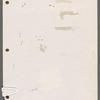 Yente, Sketch #42