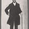 Lazar Wolf, Sketch #46