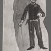 Mordcha - Innkeeper, Sketch #47