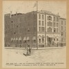 New York City--the old Washington Hotel, at Broadway and the Battery recently purchased by Cyrus W. Field--see page 46