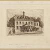 Burn's Coffee House, N.Y.