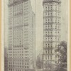 Park Row Building, tallest office-structure in the world...St. Paul Building, Broadway, S.E. corner Ann Street...