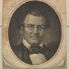 Portrait of Thomas Kelah Wharton from biographical note
