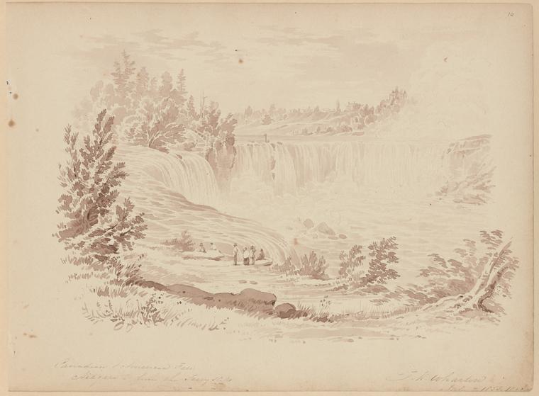 Fascinating Historical Picture of Thomas Kelah Wharton on 7/7/1853