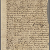 Edmund Trowbridge letter to Joseph Hawley