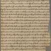 Edmund Trowbridge letter to Joseph Hawley