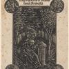 Pomerium de tempore. Fratris Pelbarti ordinis sancti Francisci. [The Monk Pelbartus Reading]