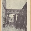 Bridge of Sighs (etching)