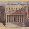 New York County Court House which will be occupied for the first time this year [1927]