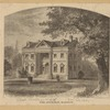 The Apthorpe Mansion