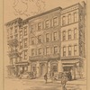 Manhattan headquarters, Girls Scouts, Inc., 670 Lexington avenue