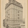 The Manhattan Hotel, Madison Avenue and Forty Second Street