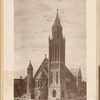 St. James' Church, New York 1884