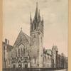 Madison Ave., Presbyterian Church, New York
