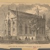 1860--old St. Patrick's Cathedral, Mott Street