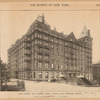 The Murray Hill Hotel, Park Avenue and Fortieth Street