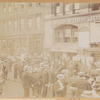 The Sun newspaper building; New York Journal building; Brooks & Co Clothiers (varient of 29:7)