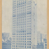 New Park Row building, New York City. New York's loftiest building--400 feet from curb to corner, tallest in the world
