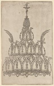 Italian old master prints