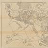 Western vicinity of Fredericksburg, Virginia