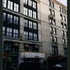 Block 526: Lafayette Street between Kenmare Street and Broome Street (east side)