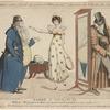 Rupture entre Lord-donnant et Miss-prend, danseuse du Théâtre de Londres