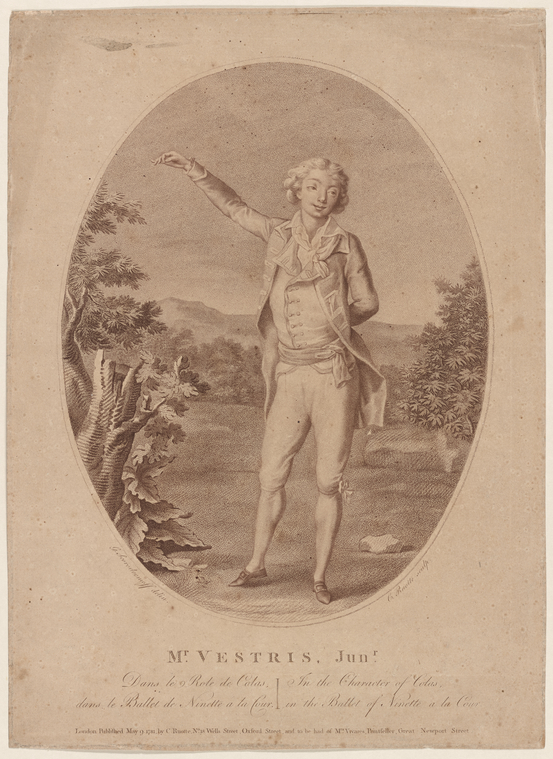 on 5/9/1781