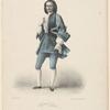 Melle. Vibon, dans le ballet de Vert-Vert: Imp. Auguste Bry