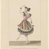 Costume de Melle. Varin, dans le ballet de Don Juan: opéra, Académie Royale de Musique