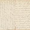 Letter on The Oriental letterhead