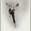 Merce Cunningham in Untitled Solo