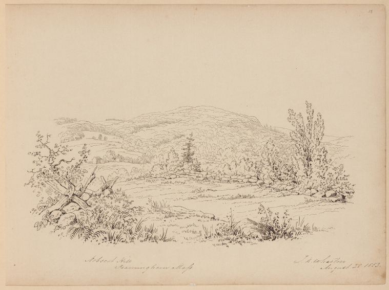 Fascinating Historical Picture of Thomas Kelah Wharton on 8/28/1853