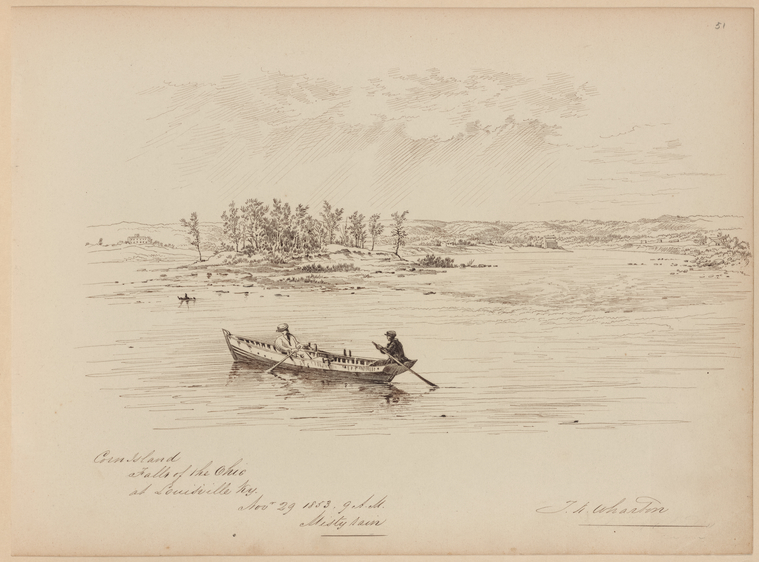 Fascinating Historical Picture of Thomas Kelah Wharton on 11/29/1853