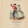 Les polonaises. Mazurkas