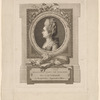 Ernestine comt: de Durazzo née C: Weissenwolff ambassadrice imperiale a Venise