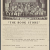 Happy Days advertisement featuring 'The Book Store' number