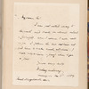 Biographical sketch of Washington Allston