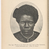 Woman of the Fualu clan (east coast of New Caledonia), of pure Melanesian race, Fig. 153, page 498