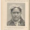Tahitian woman of Papeete, twenty-six years old. Pure Polynesian race, Fig. 154, page 502