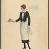 Waiterettes 9