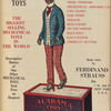 Strauss Mechanical Toys. Alabama Coon Jigger page 43