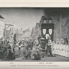 The queen's pardon scene from the stage production The Vagabond King as published in Play Pictorial, P. 54