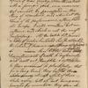 Joseph Hawley correspondence and documents