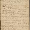 Joseph Johnson diary