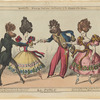 Prints depicting dance
