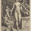 Leda with the Swan and Hercules as a Child