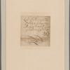 Lovelace, Francis [N.Y.?]