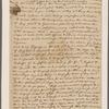 Bartlett, Josiah. Philadelphia. To General Nathaniel Folsom