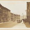 Manhattan: Charlton Street - Varick Street