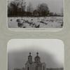 22) Ostatki Krupchitskago monastyria.23) Tserkov v Krupchitskakh.